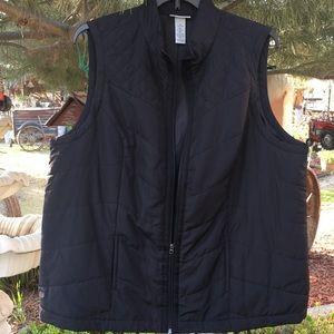 Catherine's vest size 22/24W